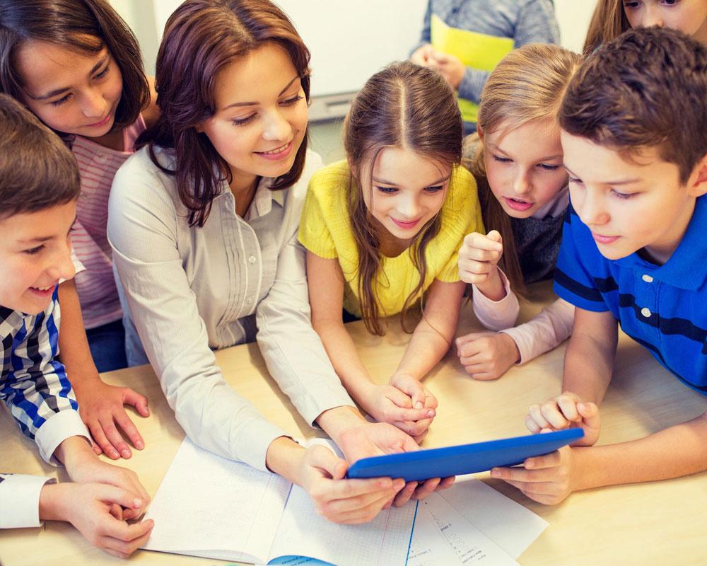 English for kids aged 8-12 (Level C )
