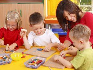 English for kids aged 4-8 (Level A )