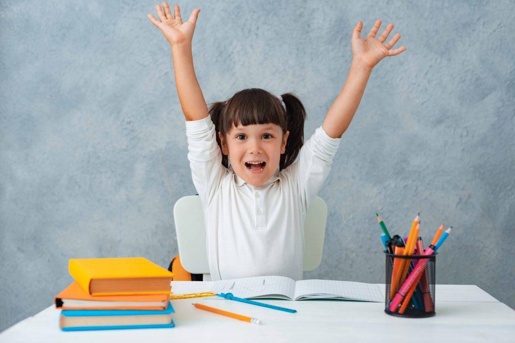 Kids courses image