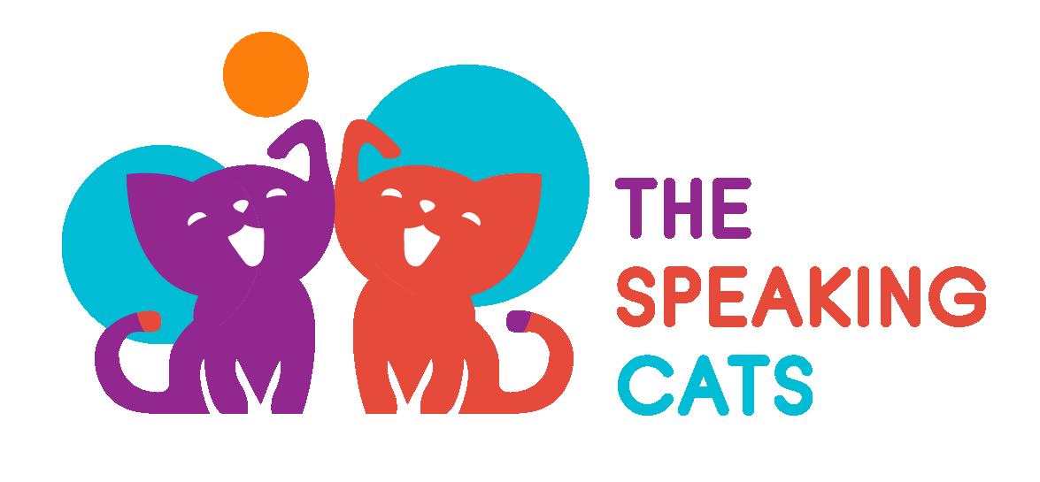 The Speaking Cats - Online Language School