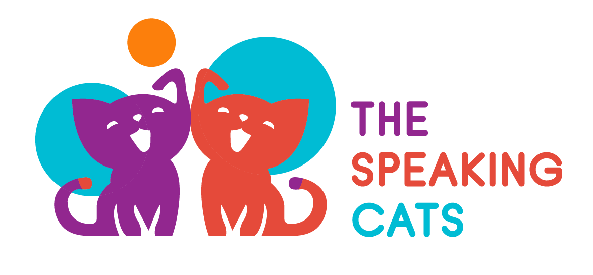 The Speaking Cats - Online Language School